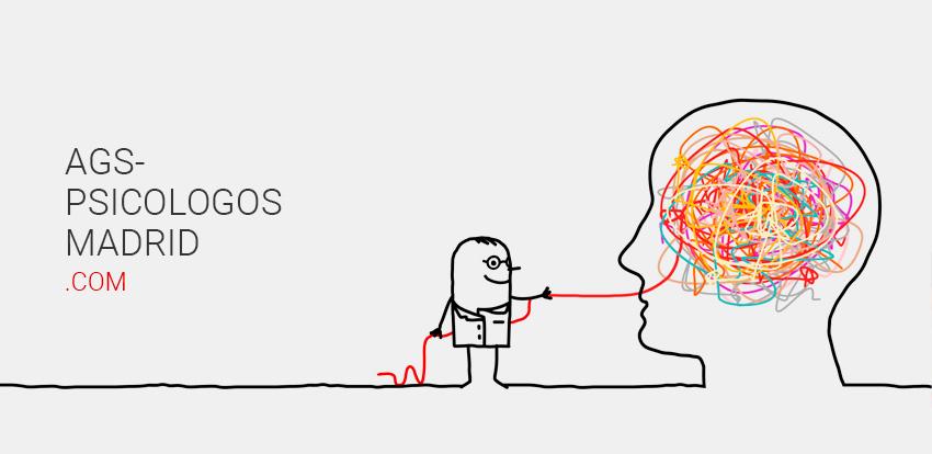 AGS Psicólogos Madrid - Marketing digital y posicionamiento en buscadores. SEO y SEM.